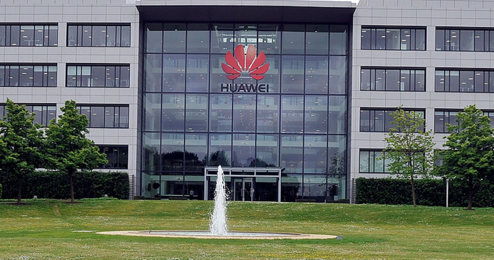 HUAWEI: ΑΚΟΜΑ 90 ΗΜΕΡΕΣ ΠΑΡΑΤΑΣΗ ΑΠΟ ΤΙΣ ΗΠΑ