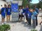 Δύο φοιτητές χαρίζουν ελπίδα στους πρόσφυγες