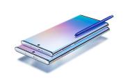 Samsung Galaxy Note 10: αποκαλύφθηκε και έρχεται Ελλάδα στις 23 Αυγούστου