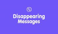Viber: έφερε τα αυτοκαταστρεφόμενα μηνύματα στην Ελλάδα