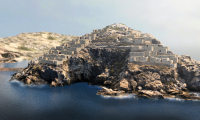 Το ντοκιμαντέρ «Κέρος: Το μυστήριο των σπασμένων ειδωλίων» κάνει πρεμιέρα στην Ελλάδα