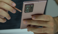 H Samsung ίσως διακόψει τη σειρά Galaxy Note
