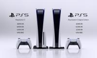 Sony Playstation 5: κυκλοφορεί στις 12 Νοεμβρίου με τιμή 399 και 499 ευρώ