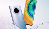 Huawei Mate 30: διέρρευσαν φωτογραφίες της σειράς