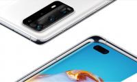 Πέρασε πρώτη στα smartphones η Huawei στο δεύτερο τρίμηνο του 2020