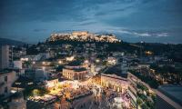 Σε εφαρμογή το μεγαλύτερο πρόγραμμα έξυπνης στάθμευσης στην Ελλάδα από το Δήμο Αθηναίων