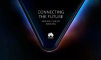 To αναδιπλούμενο smartphone της Huawei έρχεται στις 24 Φεβρουαρίου