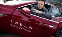 Elon Musk: Ναι, προσπάθησα να πουλήσω την Tesla στην Apple