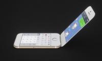 Η Apple μπαίνει στα αναδιπλούμενα τηλέφωνα