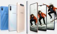 Samsung Galaxy A: ξεκίνησε το λανσάρισμα της σειράς και στην Ελλάδα