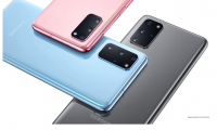 Η σειρά Samsung Galaxy S20 ανεβάζει τον πήχη στα 108ΜΡ