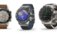 Garmin MARQ Series: 5 νέα smartwatches από τη Garmin