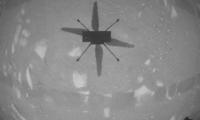 Ingenuity: η πρώτη πτήση πάνω από την επιφάνεια του Άρη είναι γεγονός