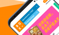 Box.gr: ξεκινάει η διεύρυνση της δραστηριότητας με νέες κατηγορίες και στόλο διανομέων