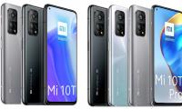 Επίσημη παρουσίαση των Xiaomi Mi10T και Mi10T Pro