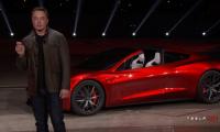 Tesla: stop στη χρήση bitcoin για την αγορά αυτοκινήτων