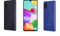 Έφτασε το νέο Samsung Galaxy Α41