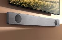 Νέα προηγμένα soundbars από την LG έρχονται στη CES 2019