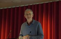 Μια «χιουμοριστική» συνάντηση με τον Martin Parr