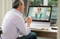 Cisco: 5,5 δισ. λεπτά σε virtual meetings σε 11 μέρες