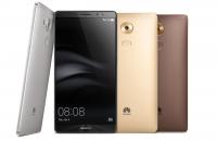 Ανακοινώθηκε το Huawei Mate 8