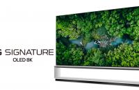 LG: παρουσιάζει οκτώ τηλεοράσεις ανάλυσης 8Κ στη CES 2020