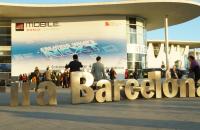 Στιγμιότυπα από το Mobile World Congress 2014