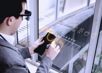 Gravity: η συσκευή που υπόσχεται να αλλάξει τον τρόπο με τον οποίο σχεδιάζουμε