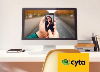 Cyta in One: συνδυαστικά πακέτα από τη Cyta