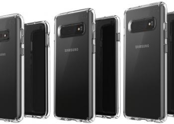 Διαρροή φωτογραφιών του Samsung Galaxy S10