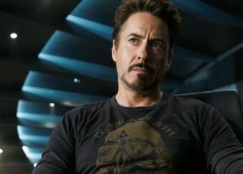 Ο Iron Man στην «υπηρεσία της HTC»