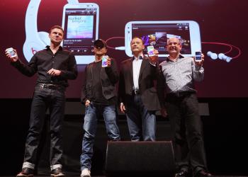 Λαμπερά αποκαλυπτήρια για το HTC Sensation XL