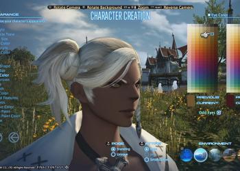Final Fantasy XIV – A Realm Reborn (PC - PS3) - To (P)Review