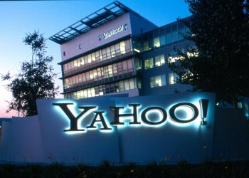 Υποκλοπή 1 δις λογαριασμών από τη Yahoo