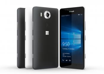 Διαθέσιμα τα Lumia 950 και Lumia 950 XL στην Ελλάδα