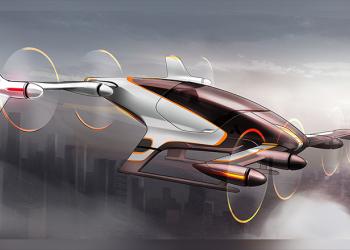 Airbus: δοκιμαστικό ιπτάμενο όχημα μέχρι τέλος της χρονιάς