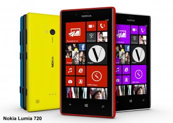 Η Nokia ετοιμάζει phablet
