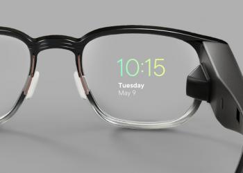 Google: «ψώνισε» έξυπνα γυαλιά από τον Καναδά