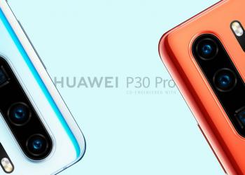 Huawei: 100 εκατομμύρια συσκευές οι πωλήσεις της το πρώτο 5μηνο του 2019