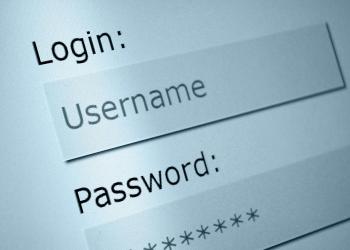 """Παράνομος ο """"δανεισμός"""" κωδικών πρόσβασης;"""