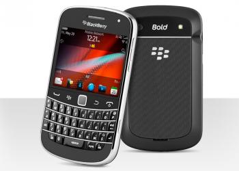 Επιστροφή στις ρίζες για την Blackberry
