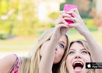 Μάρκετινγκ μέσω Snapchat; Χμμμμ...