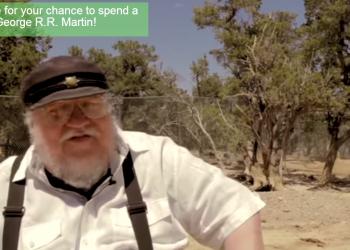 Με 20.000 δολάρια κερδίζεις ένα «καλό» θάνατο στο Game of Thrones