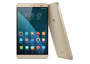 Huawei MediaPad X2: Οκταπύρηνο και 4G Phablet