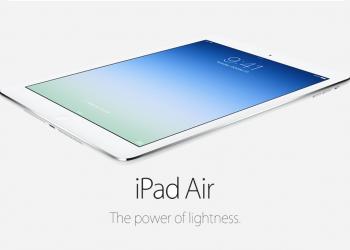 Πιο φθηνό στην Ελλάδα το iPad Air