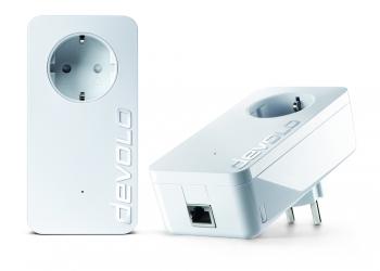 devolo dLAN 1200+: μετάδοση δεδομένων μέσω της γραμμής ρεύματος με ταχύτητες έως 1,2 Gigabits/sec