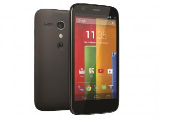 Ευκαιρία στα φθηνά κινητά βρίσκει η Motorola