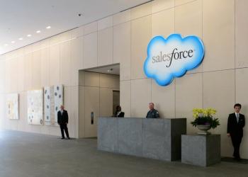 Με 27,7 δισ. το Slack περνάει στα χέρια της Saleforce