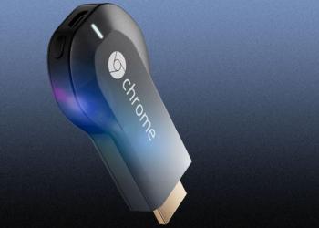 Chromecast: η απάντηση της Google στο Apple TV