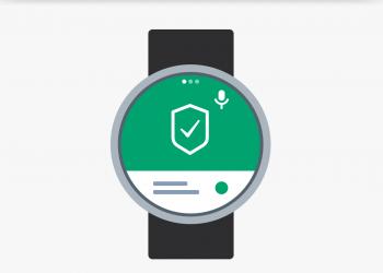 Προστασία μέσω smartwatch